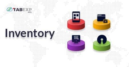 Inventory migration