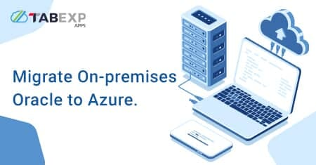 migrating Oracle database to azure cloud