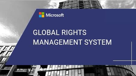 Right Management System