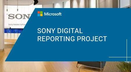Digital Reporting