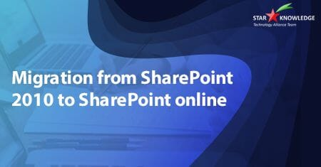 SharePoint 2010 to SharePoint Online