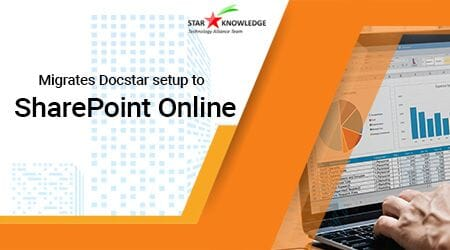 DocStar to SharePoint Online