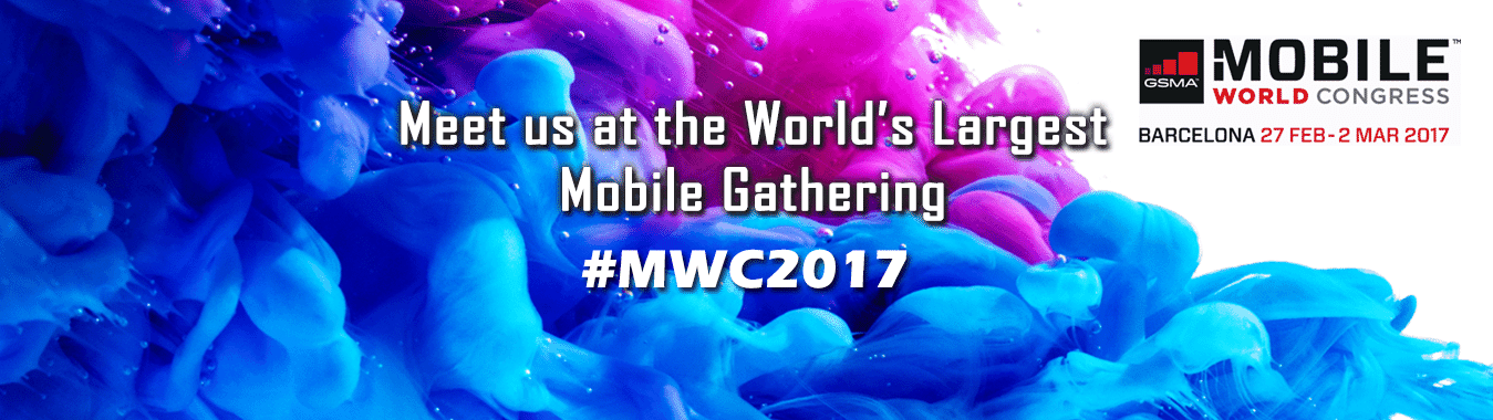 Participation in The Mobile World Congress