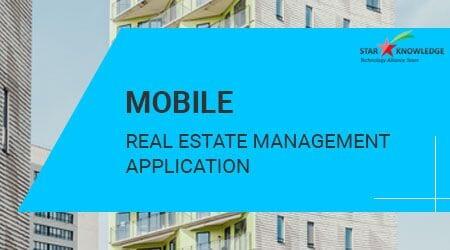 Web & Mobile Application for Real Estate