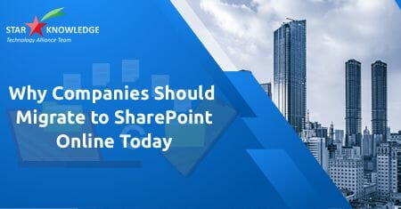 Migrate to SharePoint Online