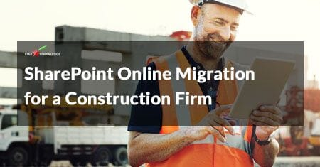 SharePoint Online Migration
