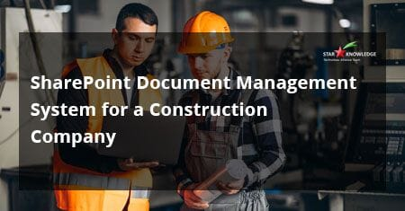 SharePoint Document Management