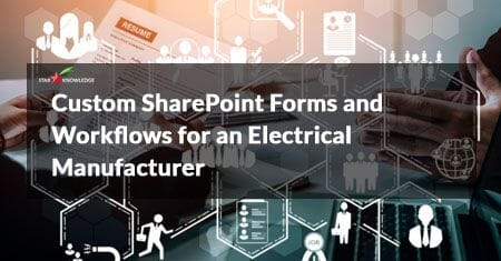 SharePoint custom forms