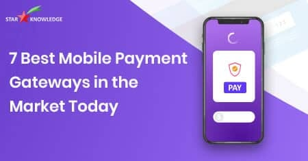 Mobile Payment Gateway