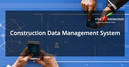construction data management system