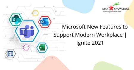 microsoft features announced in Ignite