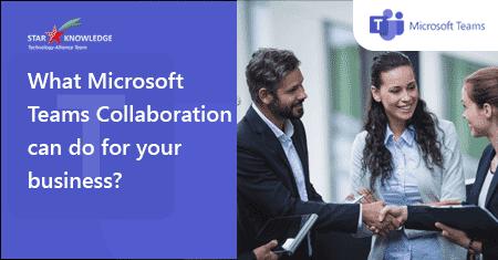 Teams Collaboration