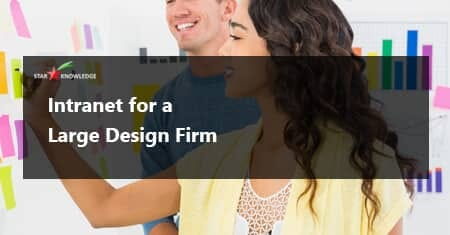 intranet for design firm