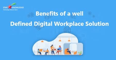 benefits of digital workplace