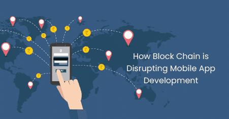 how block is disrupting mobile app development