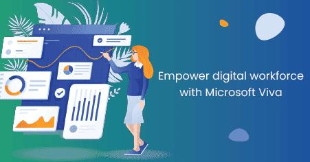 empower digital workforce with microsoft viva